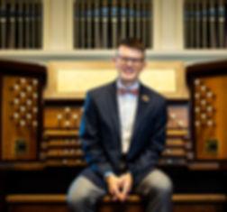 Jordan Prescott, Organ