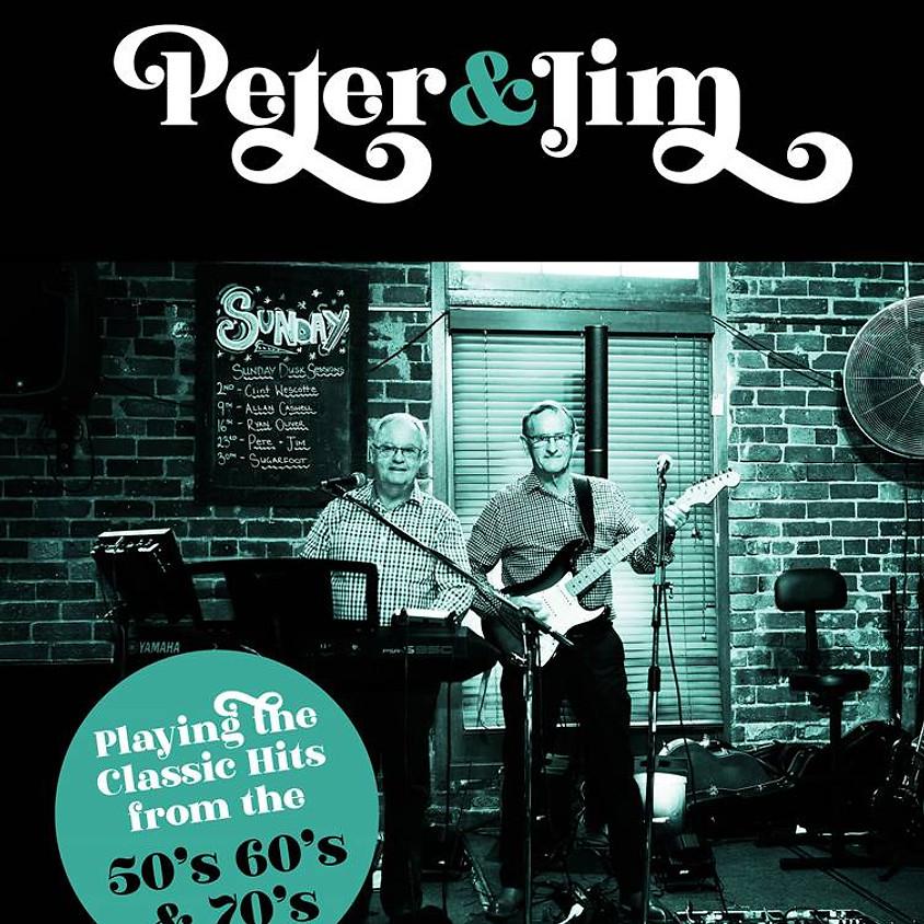 Jim & Pete
