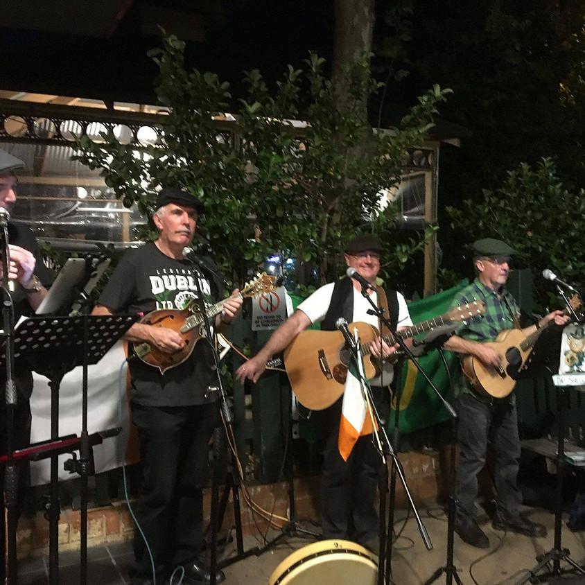 The Shilleaghs Irish Band