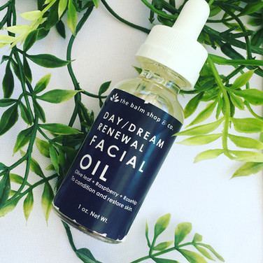 Day/Dream Renewal Facial Oil