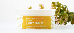 Mango All Over Body Balm