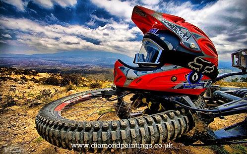 Dirt Bike 30*20