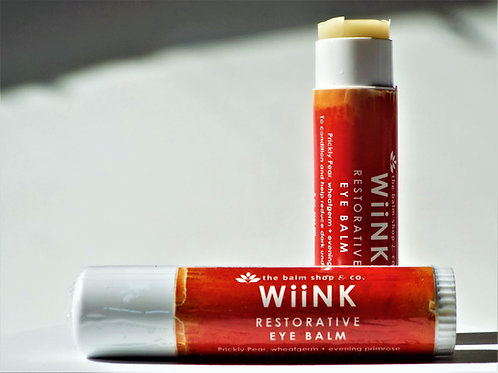 WiiNK RESTORATIVE EYE BALM