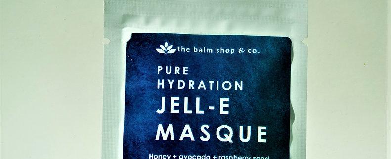 PURE HYDRATION JELL-E MASQUE