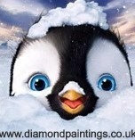 Penguin  20*20