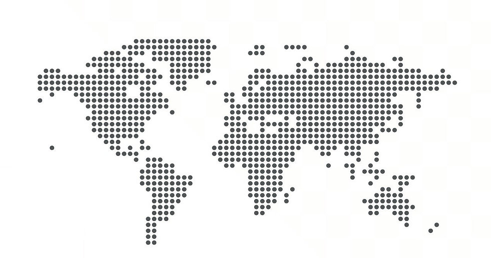 L.O.V.E. Works Int'l Map