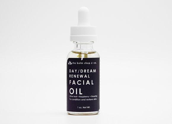 Day/Dream Renewal Facial Oil