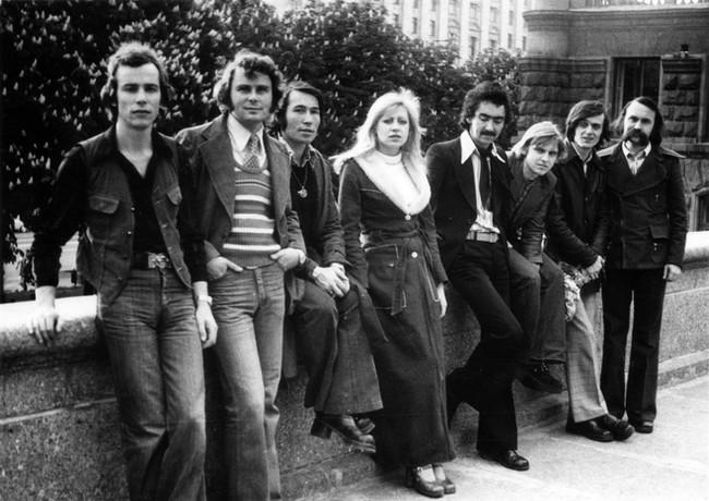 Киев 1976