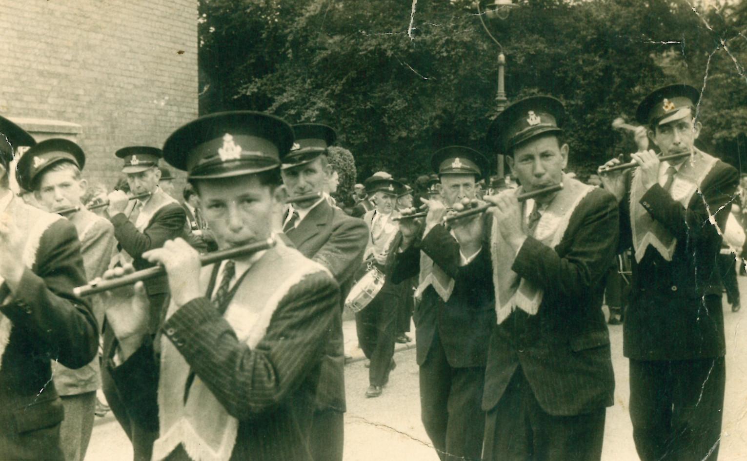 SAD293 Lavin Flute Band on Parade.jpg