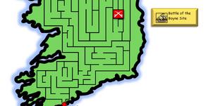 Puzzle Pages: Maze