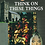 Thumbnail: Think On These Things  by Rev Canon S.E. Long