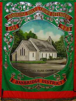 Banner of Seapatrick Parish Church.jpg