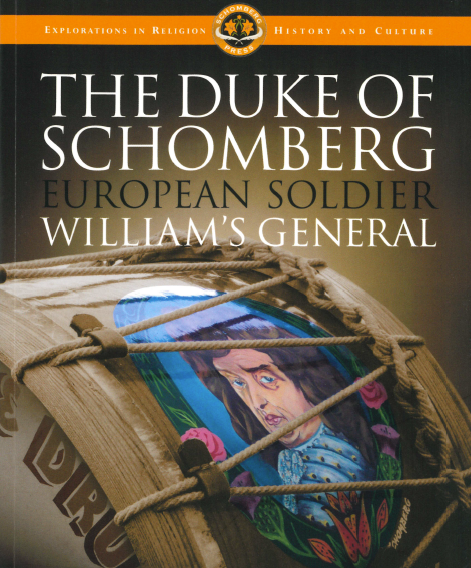 The Duke of Schomberg by Gordon Lucy