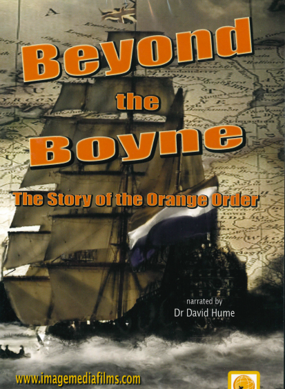 Beyond The Boyne DVD