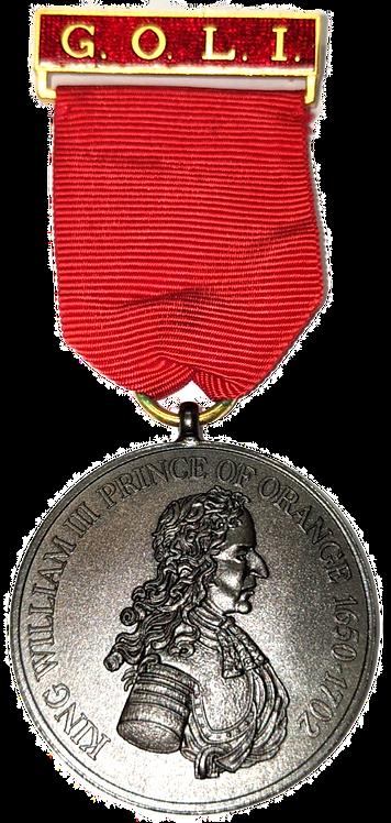 King William III Jewel