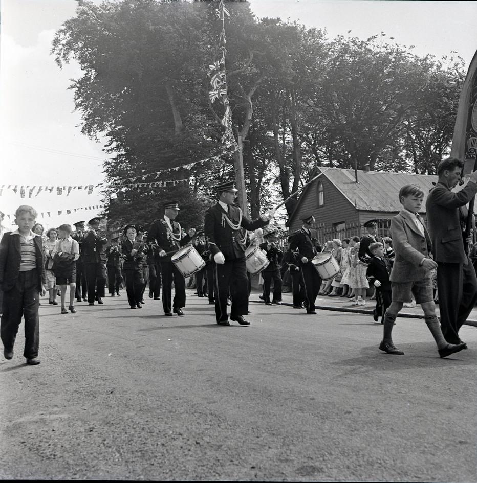 Twelfth in Rathfriland 1955.jpg