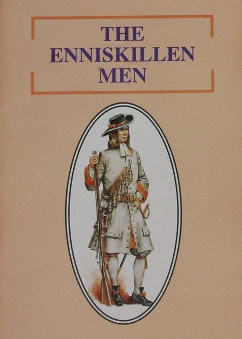 The Enniskillen Men by George Chittick