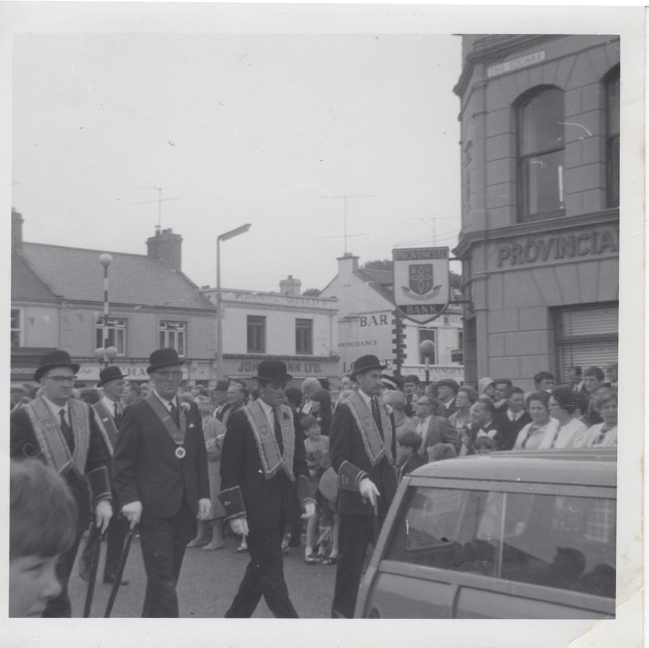 Twelfth of July, Warrenpoint 1968.jpg