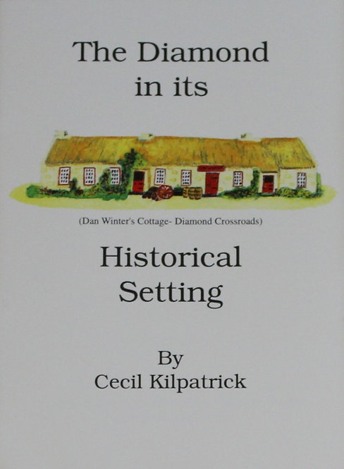 The Diamond in its Historical Setting by Cecil Kilpatrick
