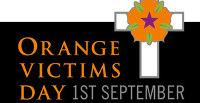 Orange Victims Day