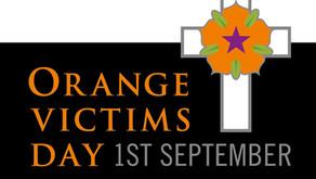 Orange Victims Day