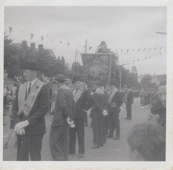 Twelfth of July, Banbridge 1969.jpg