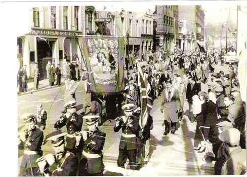 Edenderry Flute Band