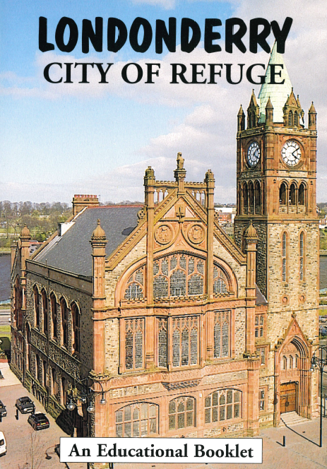 Londonderry City of Refuge by Cecil Kilpatrick