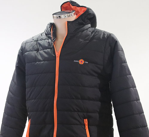 Result Core Soft Padded Coat