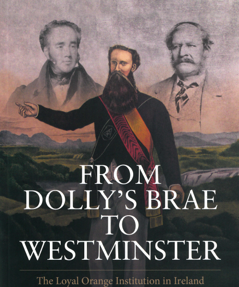 From Dollys Brae to Westminster