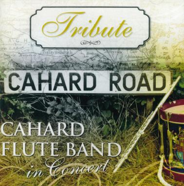 Cahard Flute Band CD
