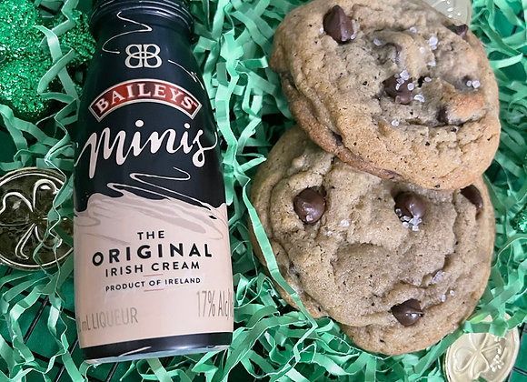 Luck of the Creme 🍀 🍪