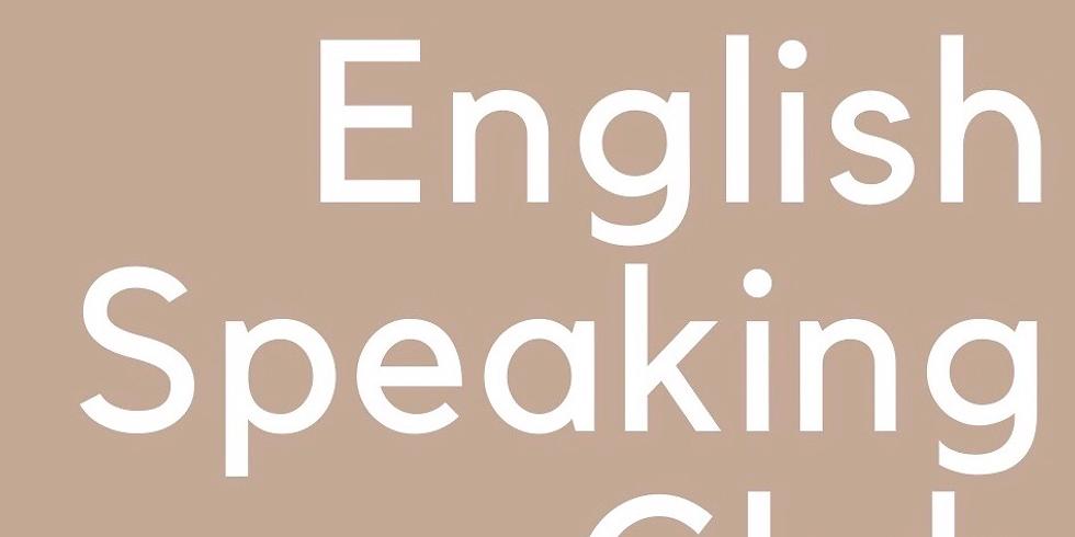 【オンライン英会話カフェ】English Speaking Club for Beginners