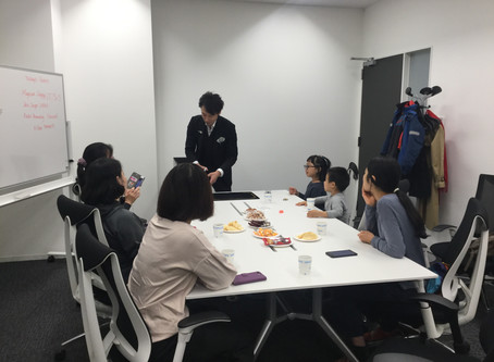 NEW OFFICE LAUNCH PARTY開催報告