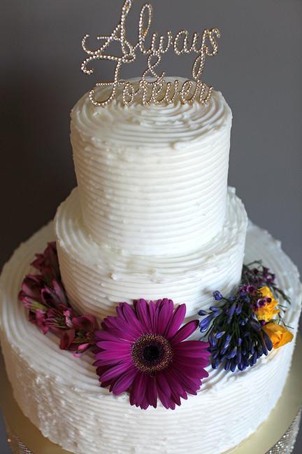 CLO Wedding Cake
