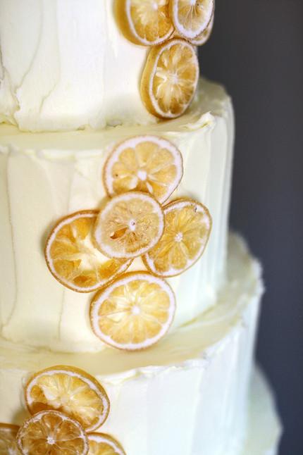 ADY Wedding Cake