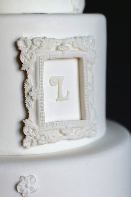 PEN Wedding Cake
