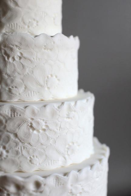 ODY Wedding Cake