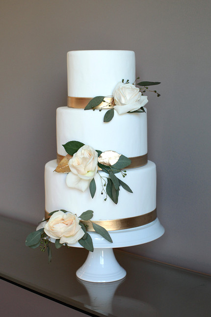 FAE Wedding Cake