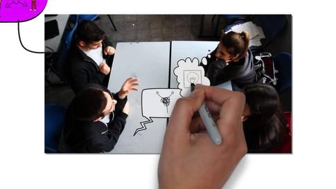 בגרות בלמידה מבוססת פרוייקטים מודל חולון