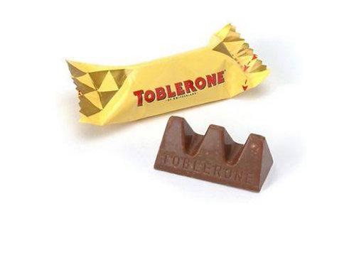 Toblerone Mini.
