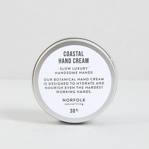 Handsome Hands - Coastal Hand Cream