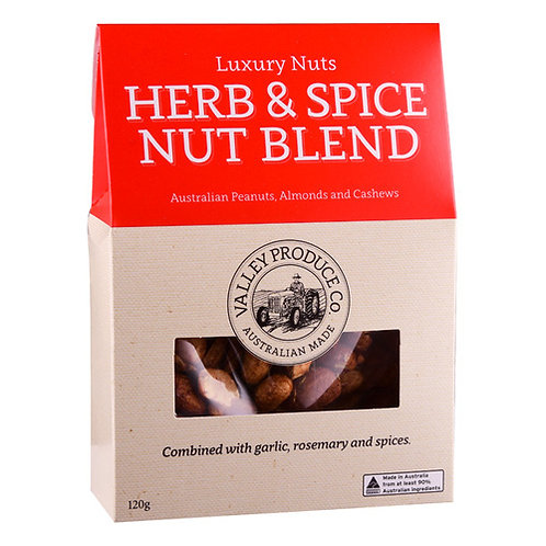 VPC Luxury Nuts - Herb and spice blend