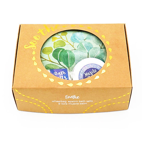 Soothe Gift Pack