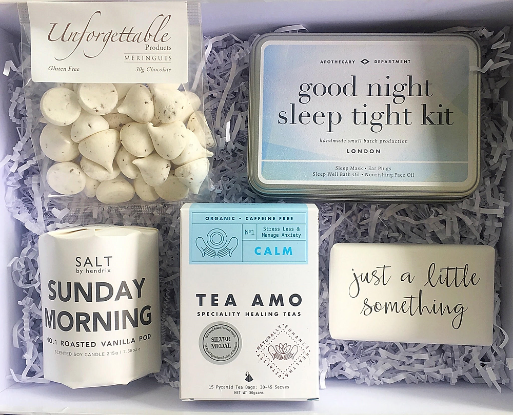 gifts for new mum with depression