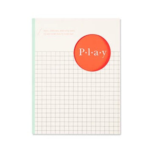 Guided Journal -  Play