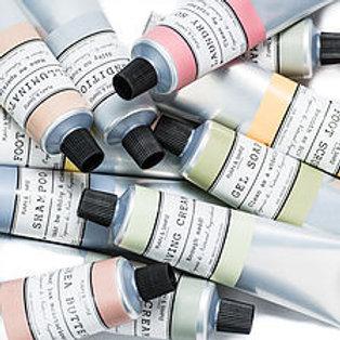Plain And Simple Organic  Hand Cream