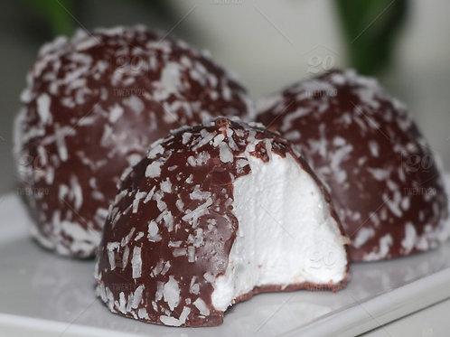 Premium Chocolate Snowballs