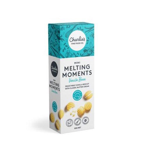 Mini Melting Moments - 4 pack