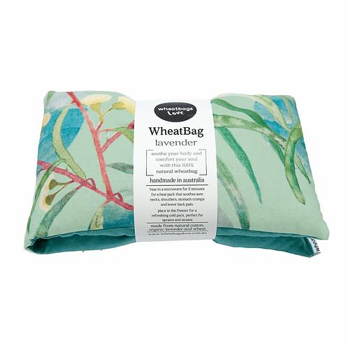 Healing Wheatbag - Assorted prints lavender